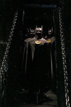 BatsuitsVault