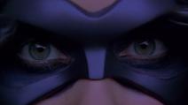 Batgirl suit up 6