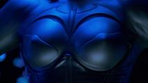 Batgirl suit up 7