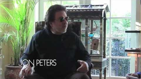 As It Lays - Jon Peters