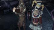 BAA-Scarecrow hallucination