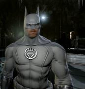 BAO-Batman Brightest Day
