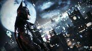 BAK-Protector of Gotham