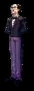 BAA-Alfred bio