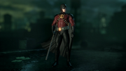 BAC-Red Robin