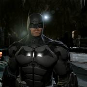 BAO-Batman Default