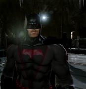 BAO-Batman Earth 2 Dark Knight