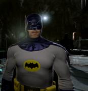 BAO-Batman Classic TV Series