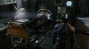 BAO-Alfred bed