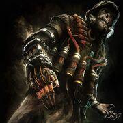 BAK-Scarecrow