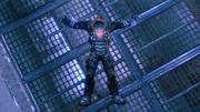 BAO-Electrocutioner defeat