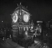 BAK-Clock Tower concept