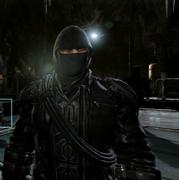 BAO-Bruce Wayne Vigilante