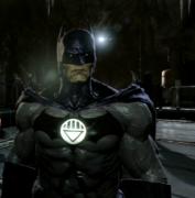 BAO-Batman Blackest Night