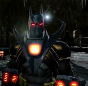 BAO-Batman Knightfall