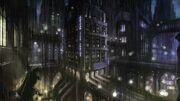 BAK-GCT Building concept