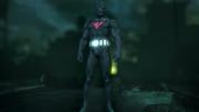 BAC-Batman Beyond