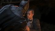 BAO-Alfred alive