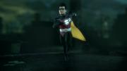 BAC-Robin Animated