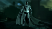 BAC-Batman Year One