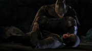 BAO-Alfred death