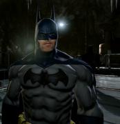 BAO-Batman Long Halloween
