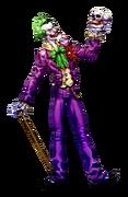 BAA-Joker bio