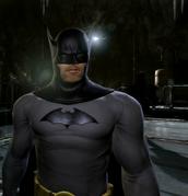 BAO-Batman 1st Appearance