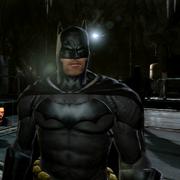 BAO-Batman New 52 Graphic