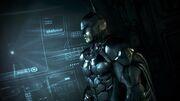 BAK-Batcomputer