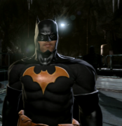 BAO-Batman Thrillkiller