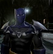 BAO-Batman One Million