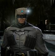 BAO-Batman Red Son