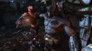 HQR-Harley bomb