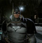 BAO-Batman Gotham by Gaslight
