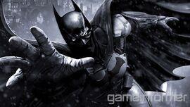 Batmanarkhamorigin