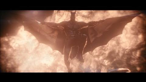"Official Batman Arkham Knight Announce Trailer - ""Father to Son"""