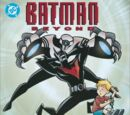 Batman Beyond: Hear No Evil