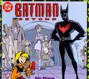 Batman Beyond: No Place Like Home