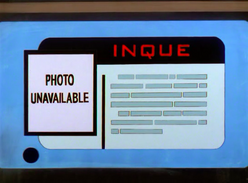 Inque Batcomputer data