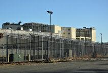 Blackgate Prison