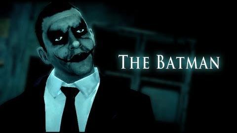 The Batman (Short Film 2012)