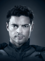 Judge Batman Karl Urban