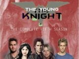 The Young Knight (season 5)