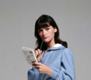 Lois Lane (Margot Kidder)