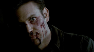 Matt Davis as Alaric Saltzman on The Vampire Diaries S03E19 Heart of Darkness 11