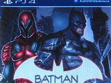 Batman: The Red Knight (Video game)