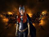 Batgirl (BBC Batman Series)