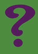 60 s riddler question mark brush by djcoulz-d5g7n1k