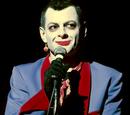 The Joker (I,The Knight)